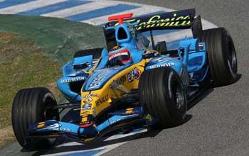 F1: Presidente diz que Renault poderá deixar a categoria