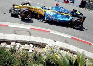 F1: Alonso comemora 'começo perfeito' de temporada
