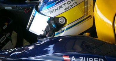 GP2 Series: Andreas Zuber vence a 2º prova na Turquia