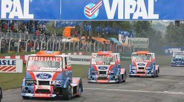 Truck: Beto Monteiro lidera a abertura dos treinos em Cascavel