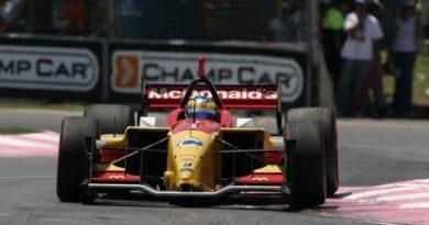 ChampCar: Bourdais, o rei da categoria, marca mais uma pole