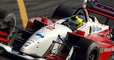 ChampCar: Em 9º, a order para Junqueira é melhorar posição no grid em San Jose