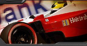 ChampCar: Bruno Junqueira fica com o 10º lugar no grid provisório