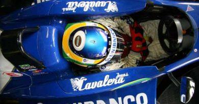 F3 Inglesa: Bruno Senna cumprimenta Massa pela vitória na Turquia