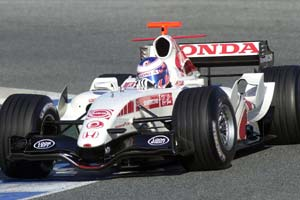 F1: Alonso elege Button como principal adversário na Austrália