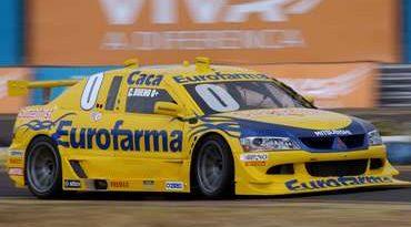 Stock: Proximidade do Playoff esquenta a briga pelas vagas na Stock Car V8