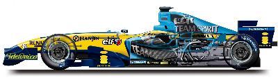 F1: Performance é o que interessa, diz chefe da Renault