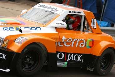 Stock Jr.: Cássio Homem de Mello se mantém entre os primeiros após 5ª etapa
