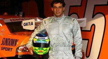 Stock: Daniel Landi fica contente com chance de substituir Fittipaldi