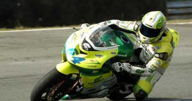Motovelocidade: Andric aposta na primeira vitória em Interlagos
