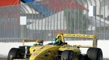 ChampCar Atlantic: Dirani diz que acerto do carro ainda não é o ideal