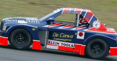 Stock Jr.: Guilherme de Conto faz a pole para a 14ª corrida
