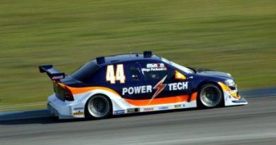 Stock: Pachenki já planeja corrida de recuperação em Curitiba