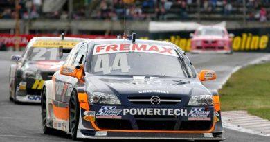 Stock: Pachenki volta a pontuar e diz que aposta em pneus slick foi correta