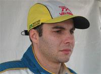 Super Clio: Wagner Ebrahim é pole para a 5ª etapa em Curitiba