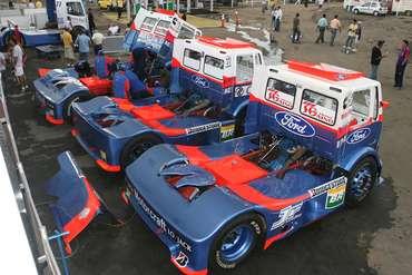 Truck: Ford segue animada para corrida em Campo Grande