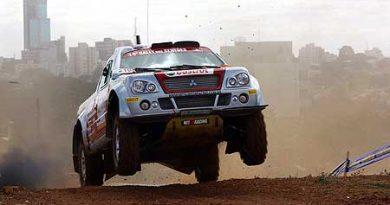 Rally dos Sertões: Mitsubishi Racing enfrenta dia difícil na abertura da prova