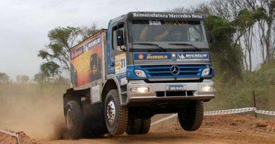 Rally: Equipe Salvini Racing vence a 4ª etapa do Campeonato Brasileiro
