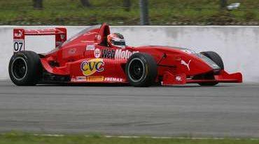 FRenault: Felipe Ferreira quer se manter entre os seis primeiros