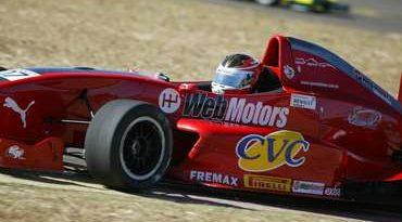 FRenault: Novatos terão oportunidade de se aprimorarem e acertarem o carro para a preliminar da Fórmula 1