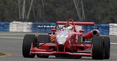 F3: Felipe Ferreira é a surpresa em Tarumã largando da quarta fila