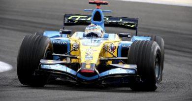 F1: Fisichella sacrificou sua corrida para salvar Alonso