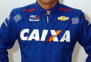 Stock: Christian Fittipaldi volta à categoria neste final de semana em Brasília
