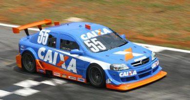 Stock: Christian Fittipaldi terá desafio duplo na Argentina
