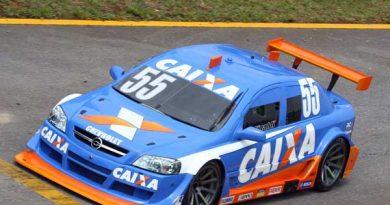 Stock: Mais entrosado com a equipe, Christian Fittipaldi espera um bom resultado em Tarumã