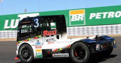 Truck: Piquet tem três metas para a última etapa