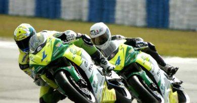 Motovelocidade: Brasileiro volta a Interlagos para quinta etapa