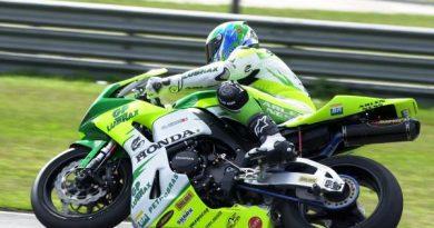 Motovelocidade: Scudeler conquista quinta pole na Superbikes