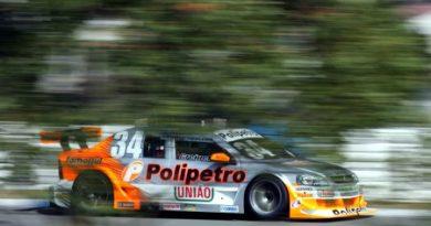 Stock: Mateus Greipel entre os 10 mais rápidos em Brasília