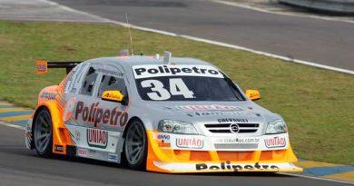 Stock: Mateus Greipel não conseguiu repetir os bons resultados das duas ultimas corridas