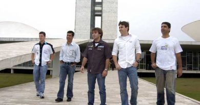 Stock: Brasília coloca em jogo vagas no segundo turno