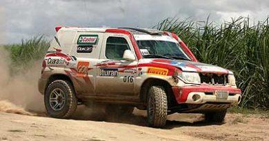 Rally: Cearasul Rally Team participará do VeloCeará com duas duplas