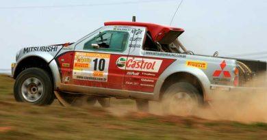 Rally: Ingo Hoffmann/Lourival Roldan vencem em Itapeva