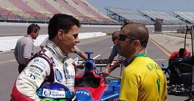 IPS: Jaime Câmara tem rodada decisiva na Indy Pro Series