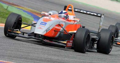 F3 Espanhola: Em 5º, Jimenez confia em briga pela pole