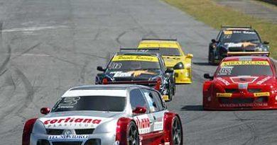 Super Clio: RC Competições, líder da Stock Car V8, anuncia entrada na categoria