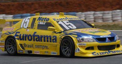 Stock: Playoff determina ritmo dos treinos da Stock Car V8 em Brasília