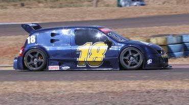 Super Clio: Allam Khodair foi o mais rápido em Brasília