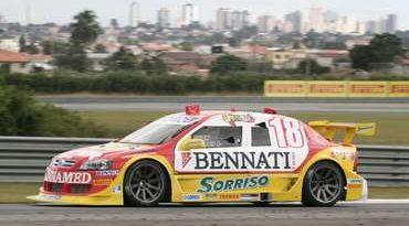 Stock: Allam Khodair entusiasmado para andar na frente em Interlagos
