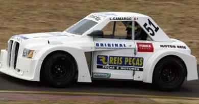 Stock Jr.: Leandro Camargo faz a pole para a 5ª etapa, em Campo Grande