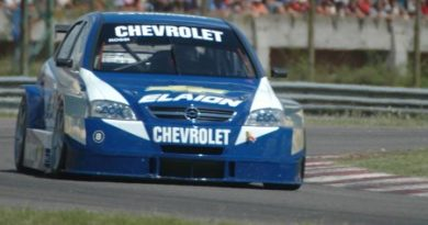 Stock: TC 2000 volta a ser atração na programação da Stock Car Brasil