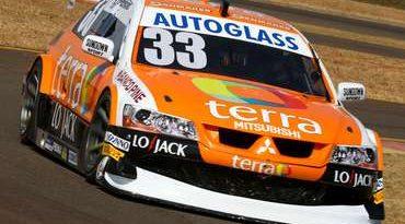 Stock: Maluhy disputa etapa em Buenos Aires focado no título