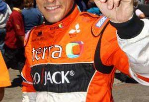 Stock: Com Felipe Maluhy, equipe Terra Avallone disputa o título de 2006 em Interlagos