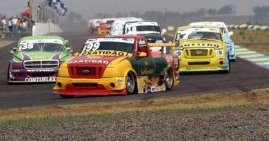 Pick-Up: Santa Cruz do Sul volta ao calendário da Pick-up Racing