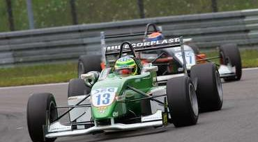 F3 Alemã: Marcello Thomaz largará na primeira fila na 10ª etapa