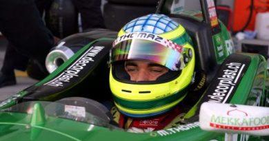 F3 Alemã: Marcello Thomaz largará em 3º lugar na primeira prova em Assen